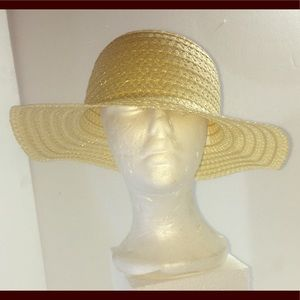 Sun collection Series  Hat New One size
